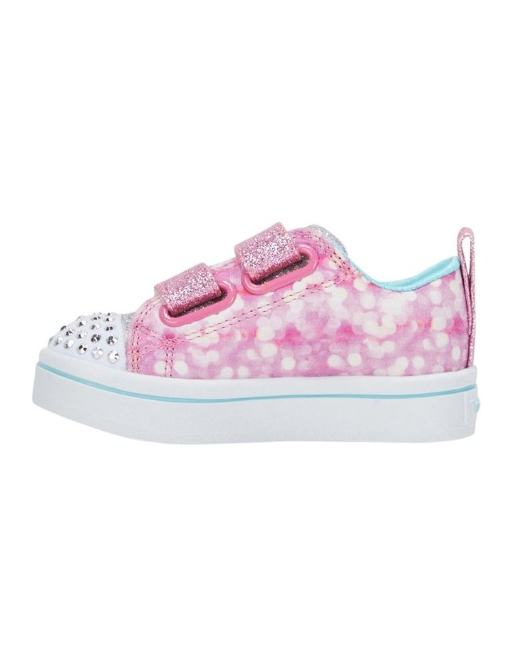 Twinkle Toes Confetti Pops Infant Girls Shoes image 3