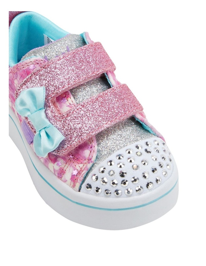 Twinkle Toes Confetti Pops Infant Girls Shoes image 4