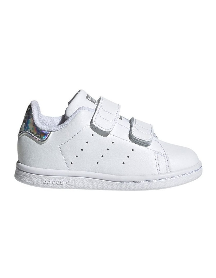 Stan Smith Strap Infant Sneakers image 1