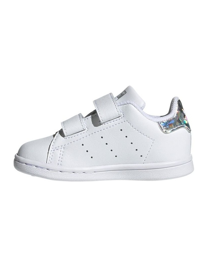 Stan Smith Strap Infant Sneakers image 2