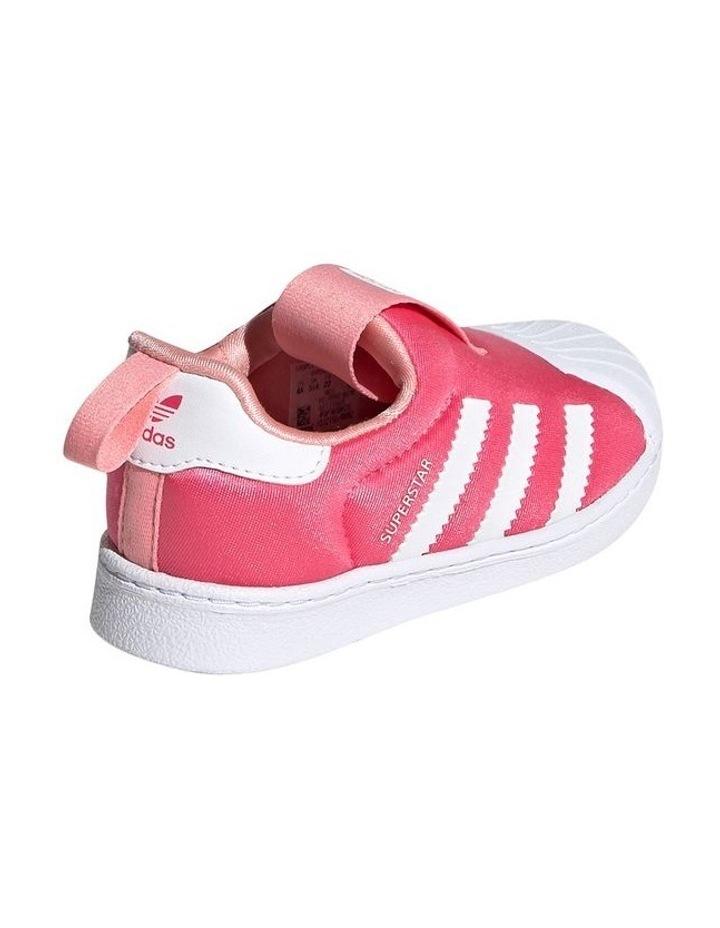 Superstar 360 Infant Sneakers image 2