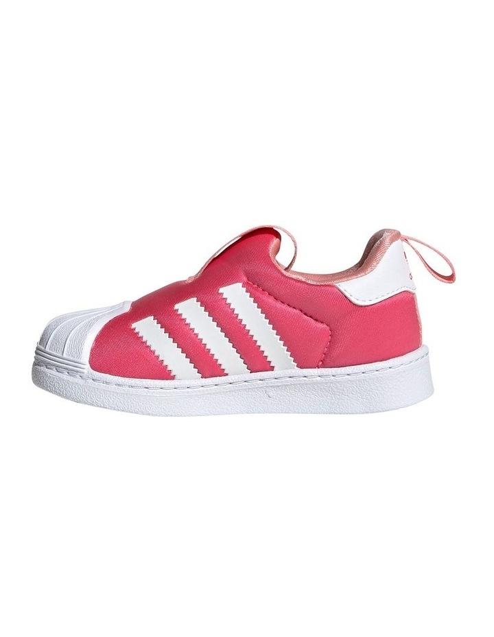 Superstar 360 Infant Sneakers image 4