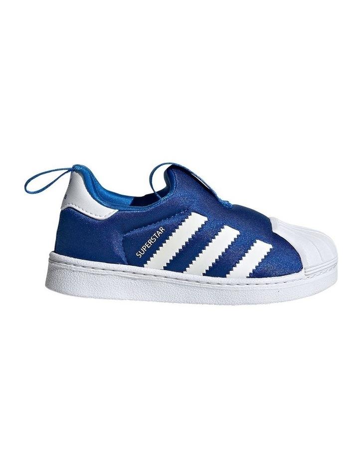 Superstar 360 Infant Sneakers image 1