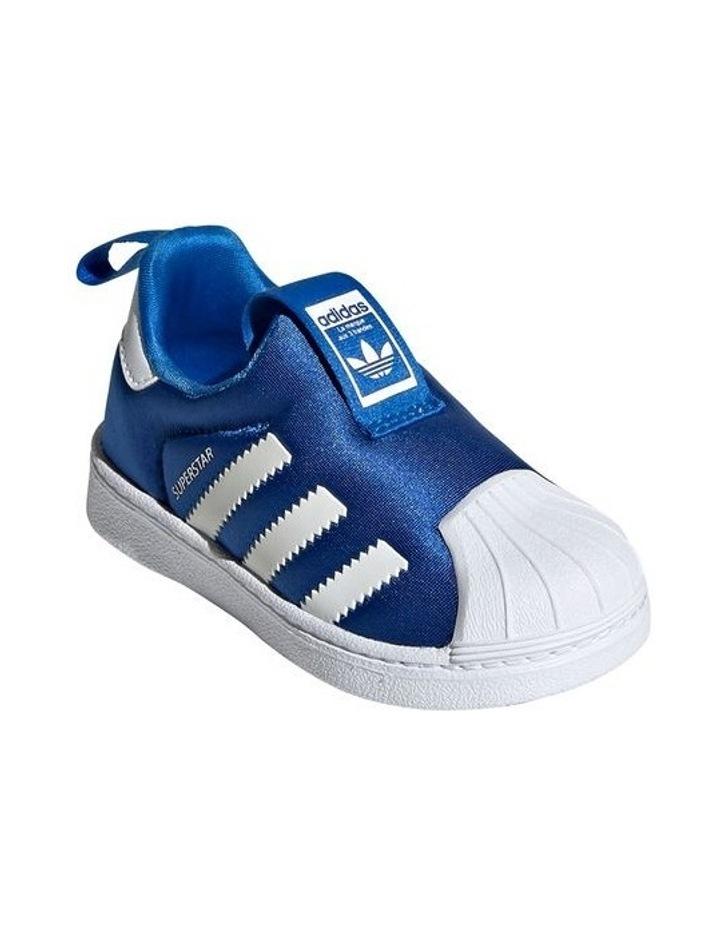 Superstar 360 Infant Sneakers image 3