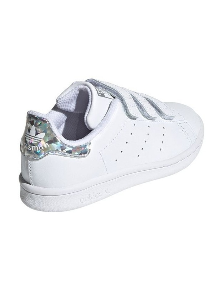 Stan Smith Strap Pre School Sneakers image 2