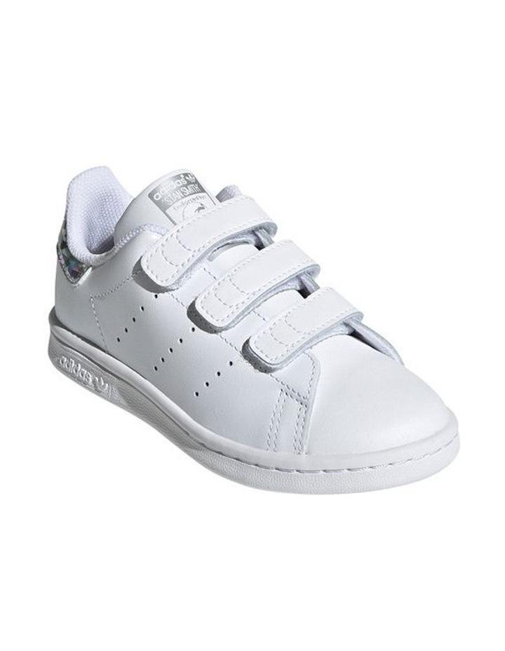 Stan Smith Strap Pre School Sneakers image 3
