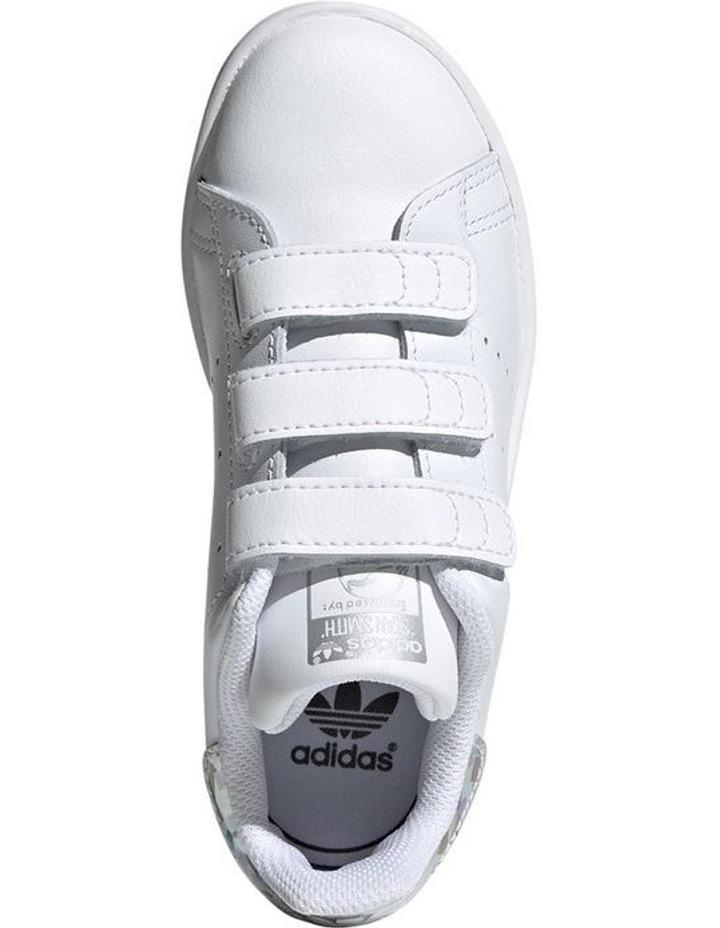 Stan Smith Strap Pre School Sneakers image 4