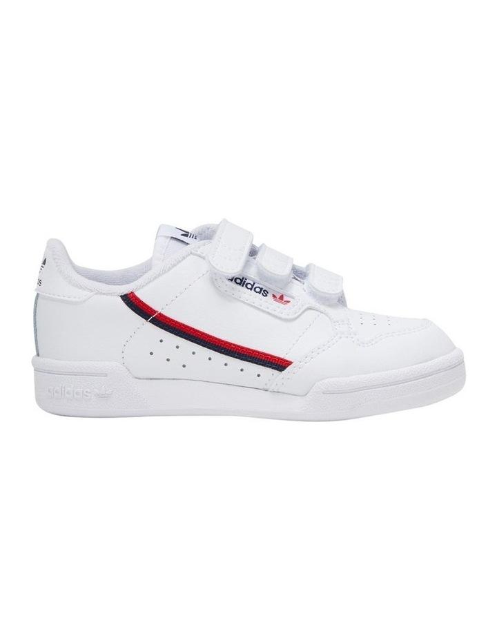 Continental 80 Strap Pre School Sneakers image 1