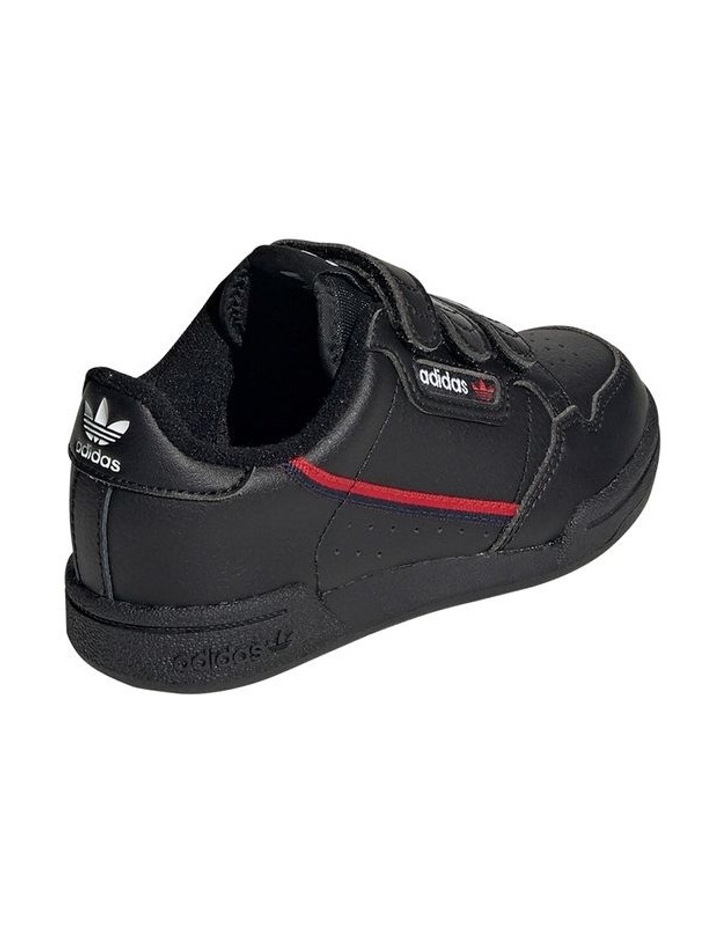 Continental 80 Strap Boys Sneakers image 2