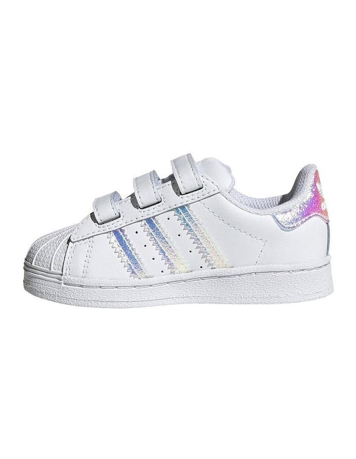 Superstar Foundation Infant Sneakers image 2