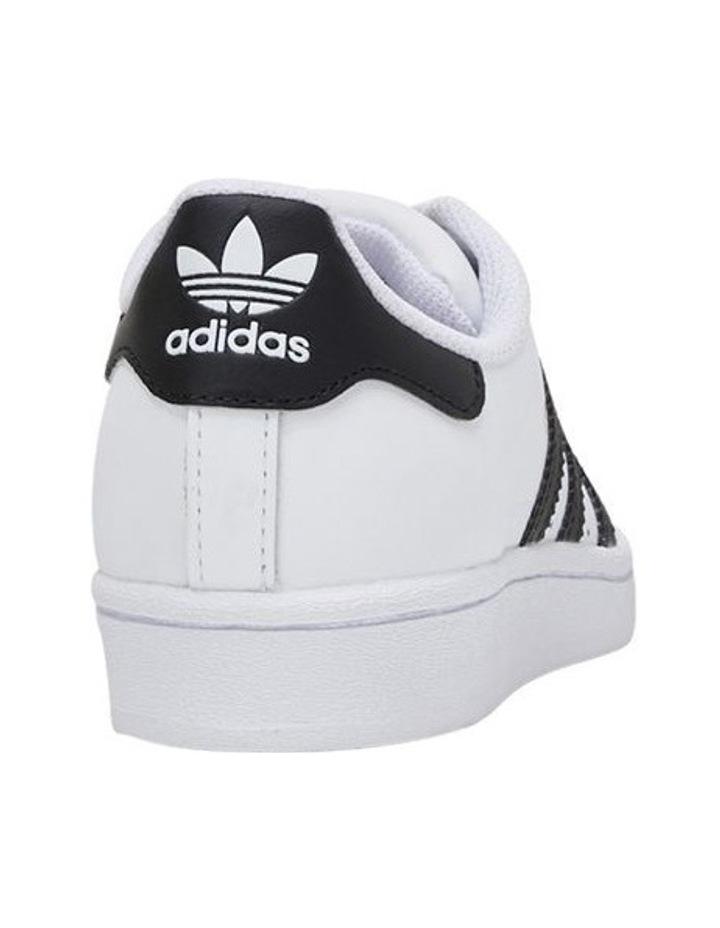 Superstar Foundation II Grade School Sneakers image 2