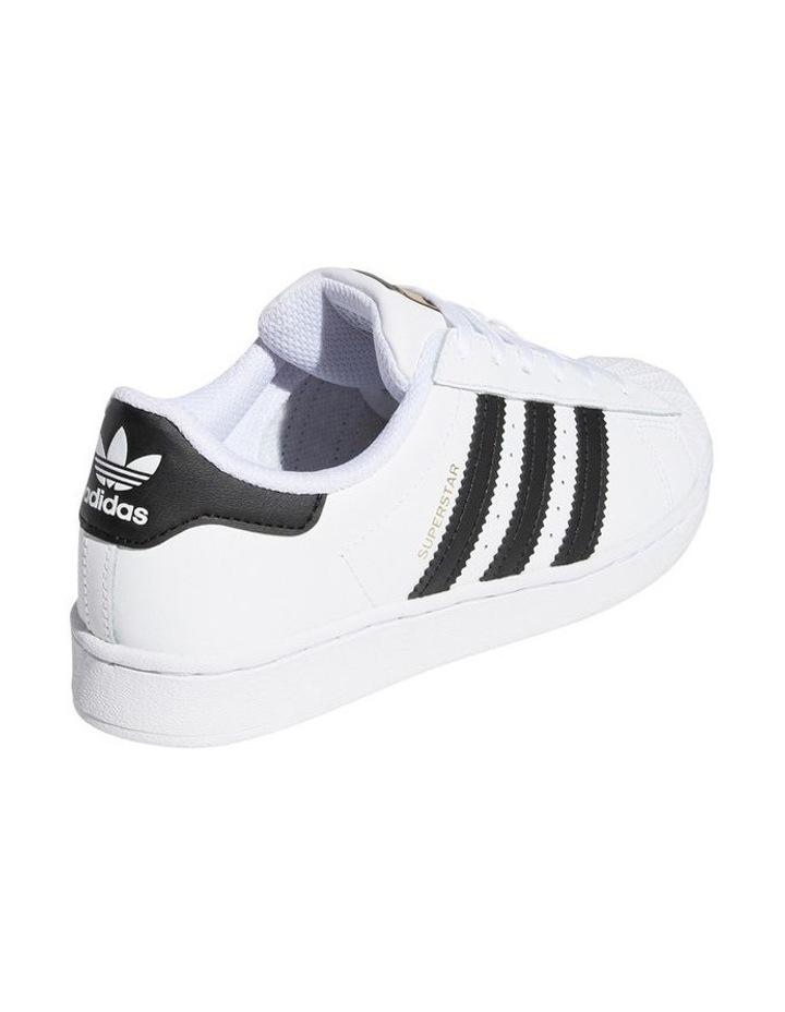 Superstar Foundation II Pre School Sneakers image 4
