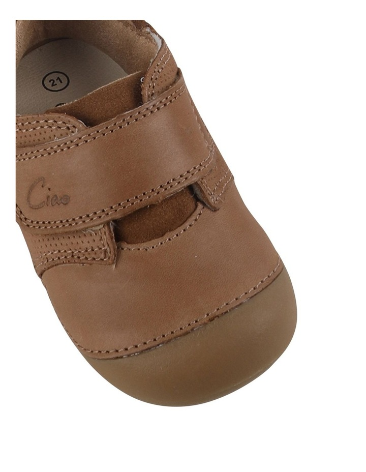 Bailey Perf Boys Shoes image 4