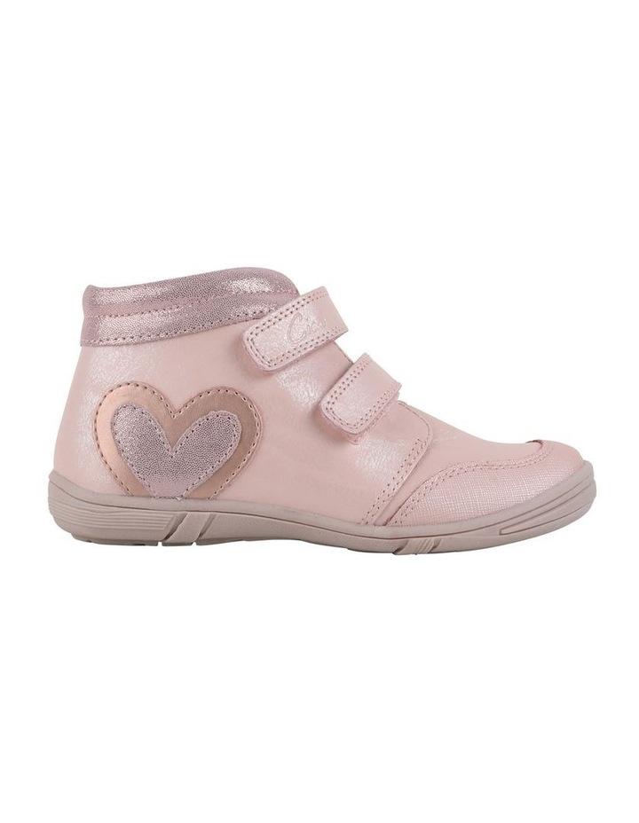 Galia Girls Heart Boots image 1