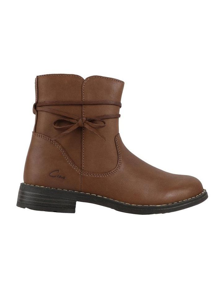 Gennie Bow Girls Boots image 1