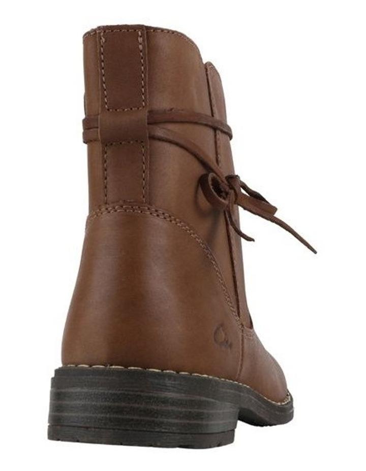 Gennie Bow Girls Boots image 3