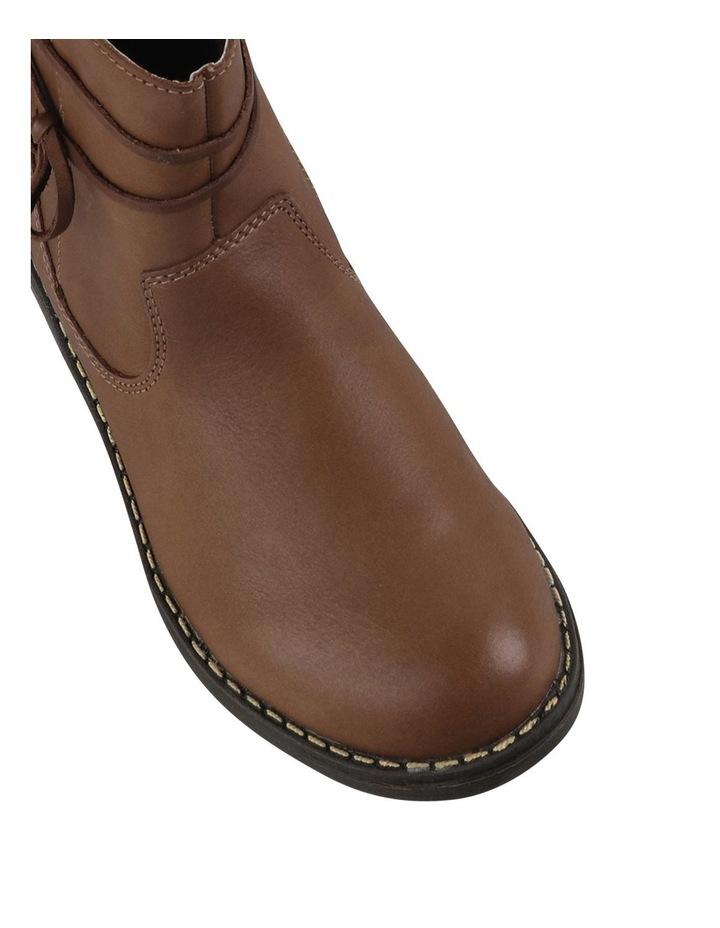 Gennie Bow Girls Boots image 4