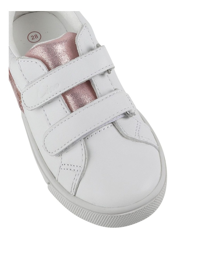 Glint Straps Girls Shoes image 4