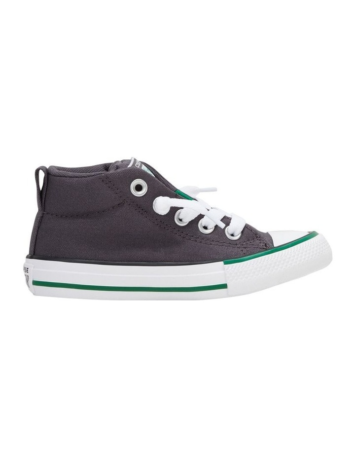 Chuck Taylor Street Varsity Mid Youth Sneakers image 1