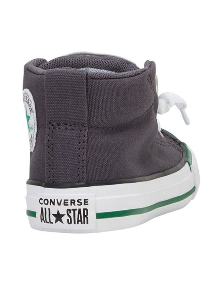 Chuck Taylor Street Varsity Mid Youth Sneakers image 2