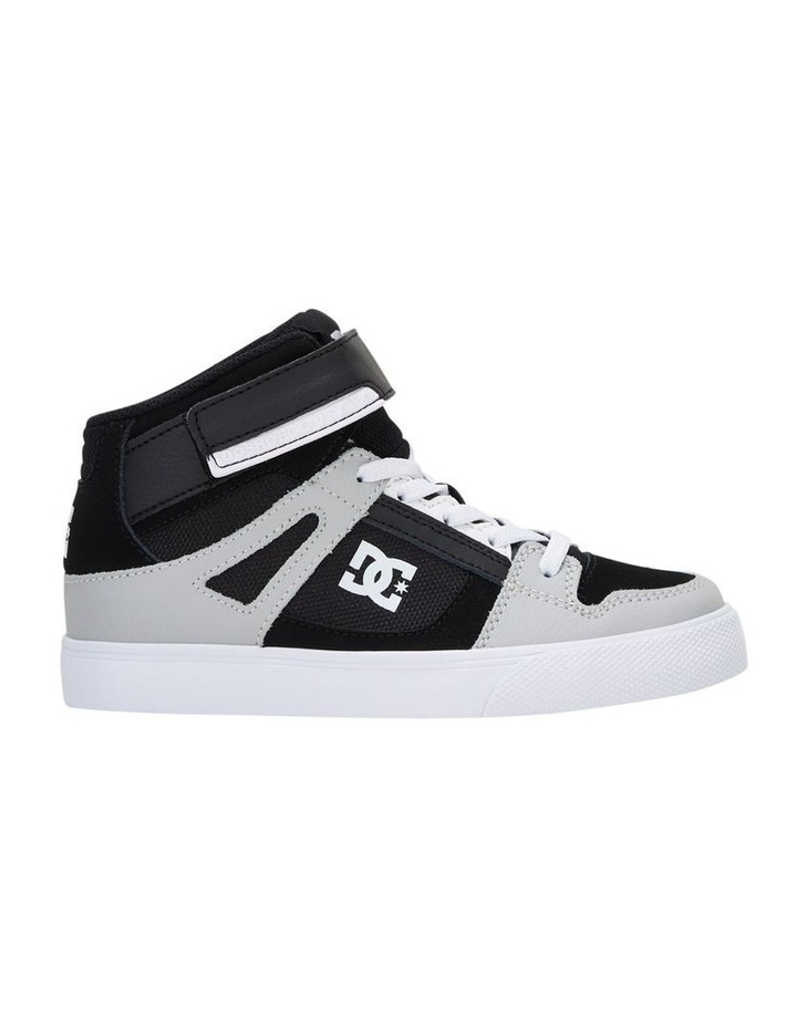 Pure High-Top EV Boys Sneakers image 1