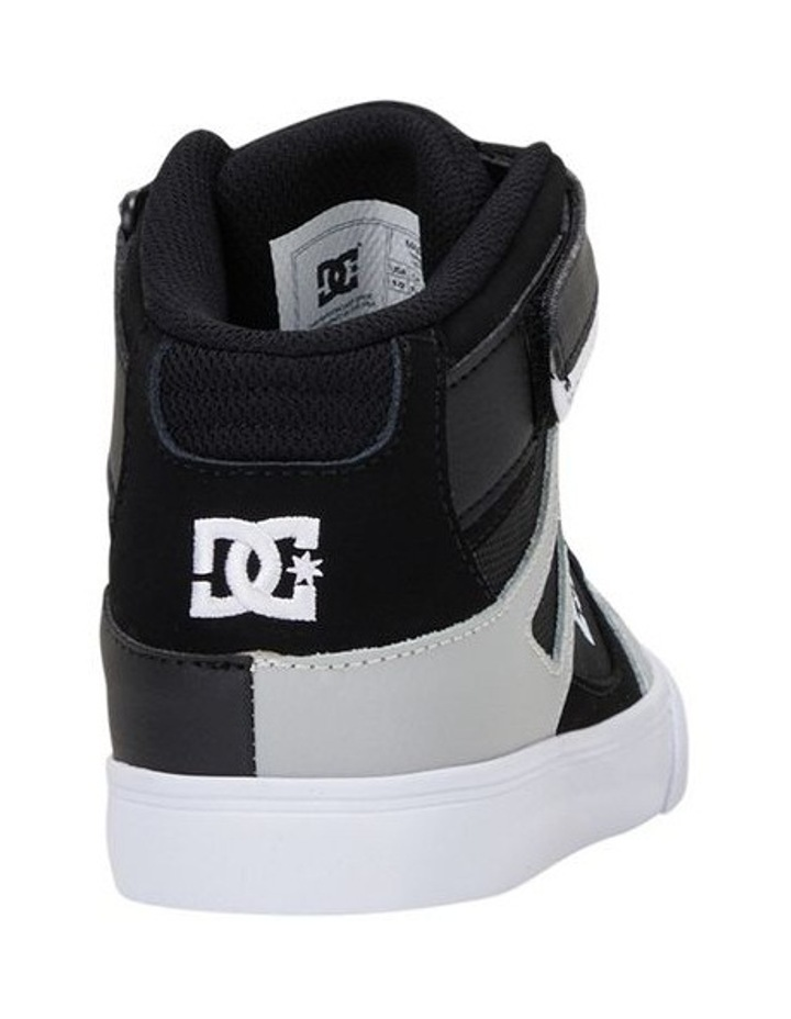 Pure High-Top EV Boys Sneakers image 2