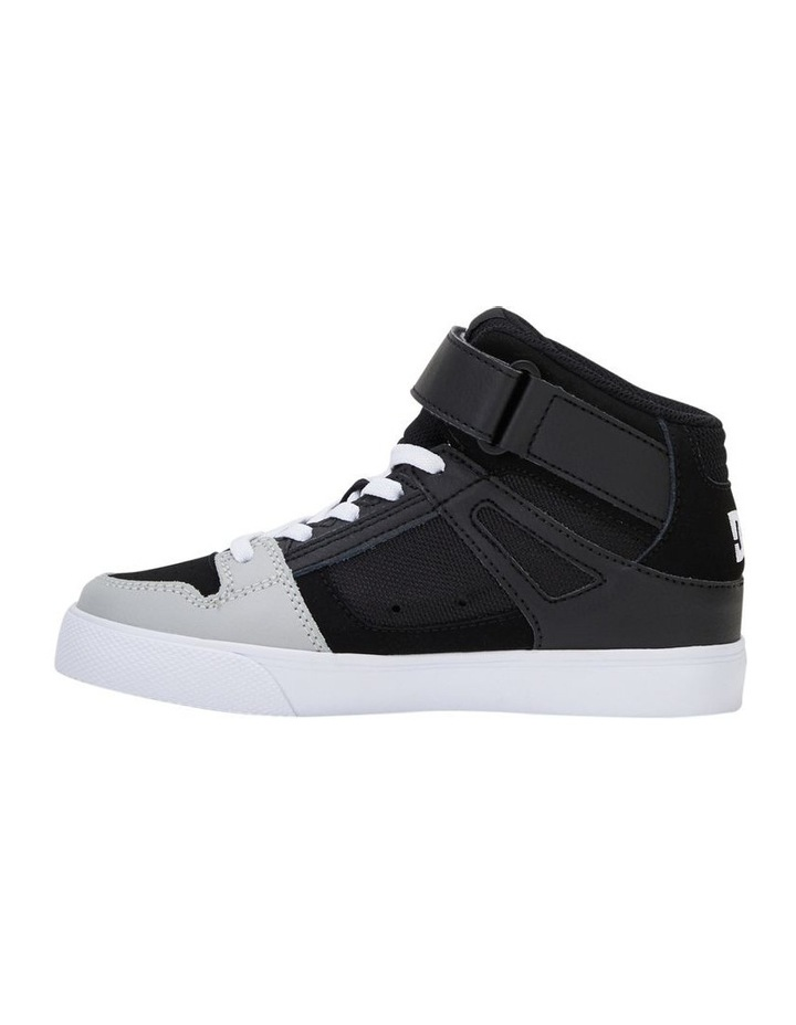 Pure High-Top EV Boys Sneakers image 3
