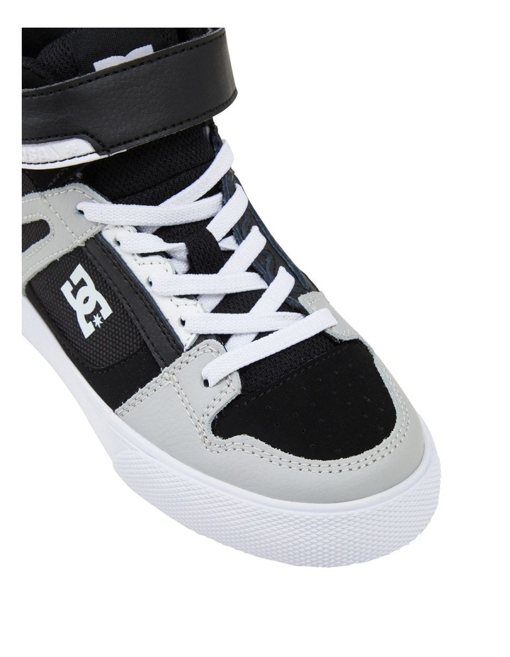 Pure High-Top EV Boys Sneakers image 4