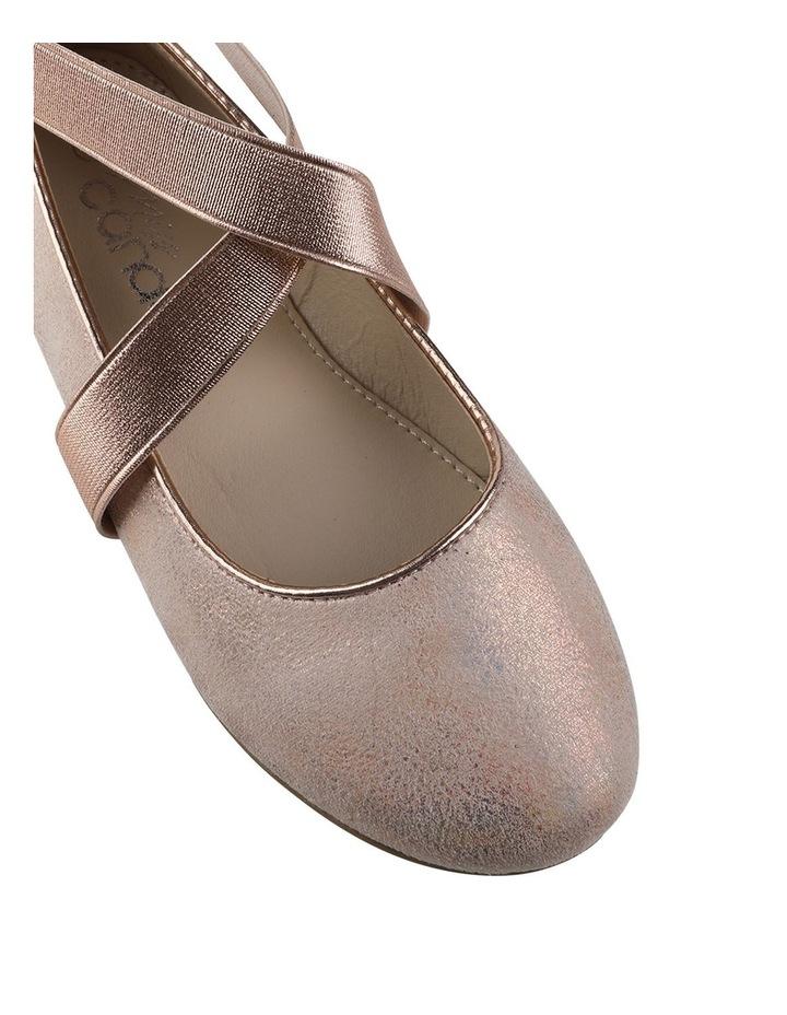 Carmel II Girls Shoes image 4