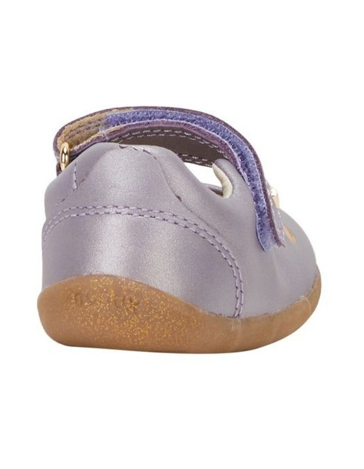 Step Up Delight Petal Girls Shoes image 2