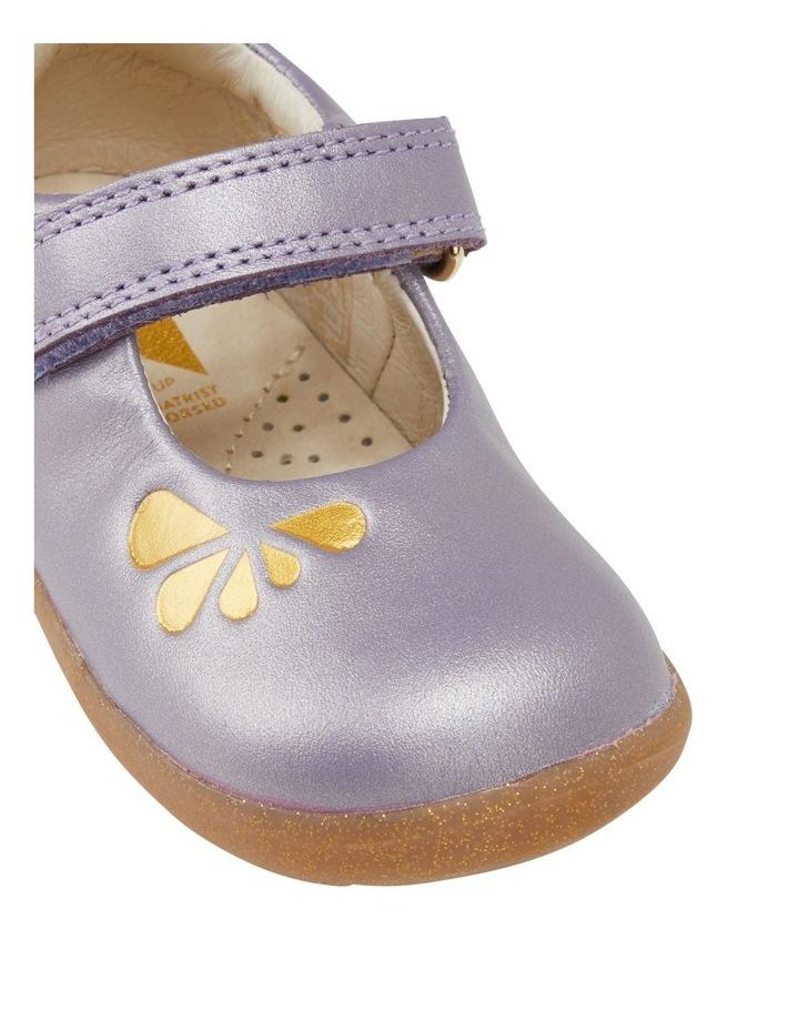 Step Up Delight Petal Girls Shoes image 4