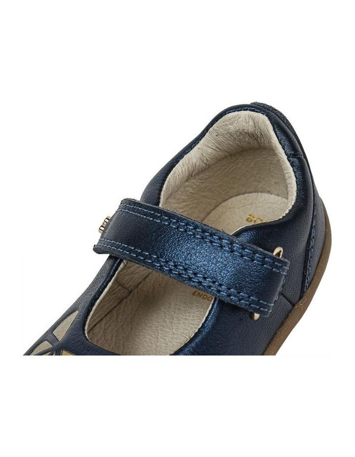Step Up Delight Petal Girls Shoes image 3