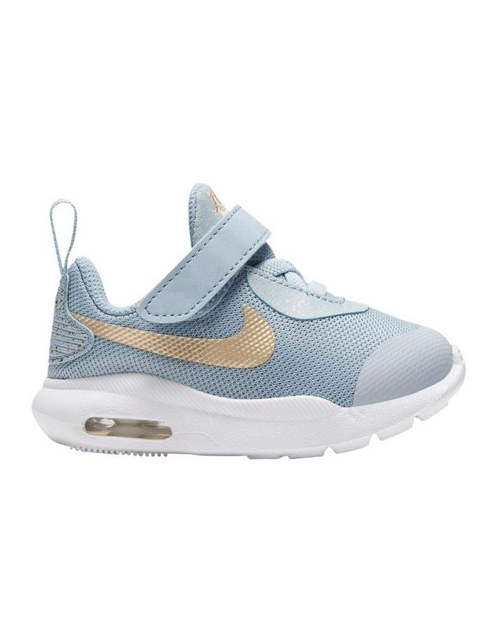 Oketo Air Max Valentine Infant Girls Shoes image 1