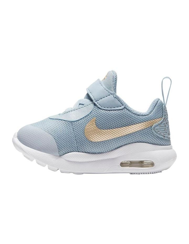 Oketo Air Max Valentine Infant Girls Shoes image 2