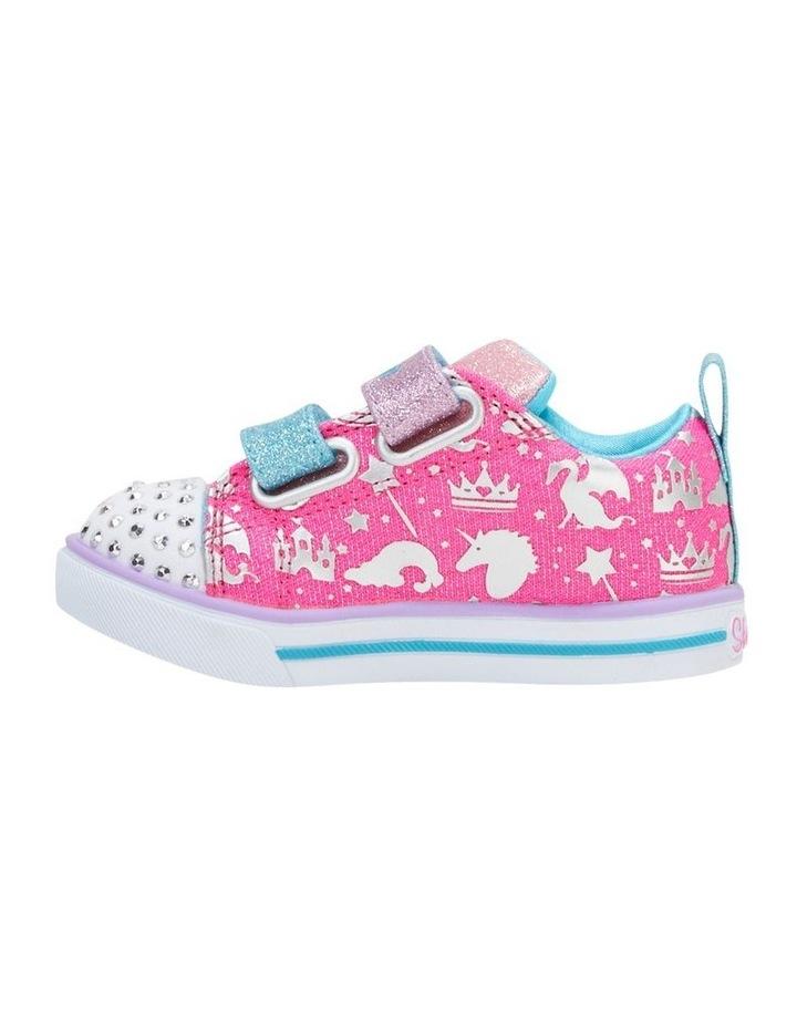 Twinkle Toes Sparkleland Infant Girls Shoes image 3