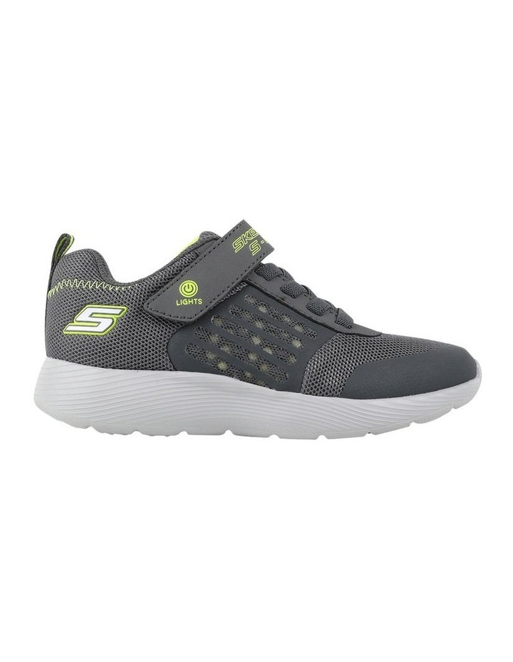 Dyna-Lights Youth Boys Shoes image 1