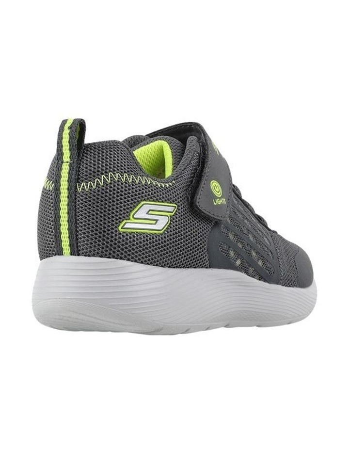 Dyna-Lights Youth Boys Shoes image 3
