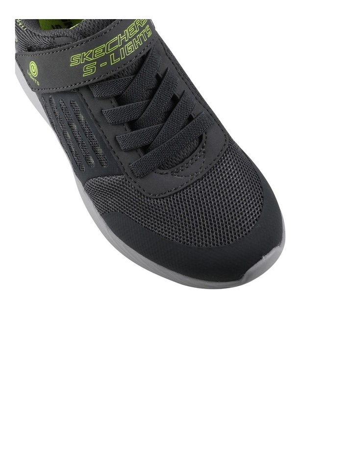 Dyna-Lights Youth Boys Shoes image 4