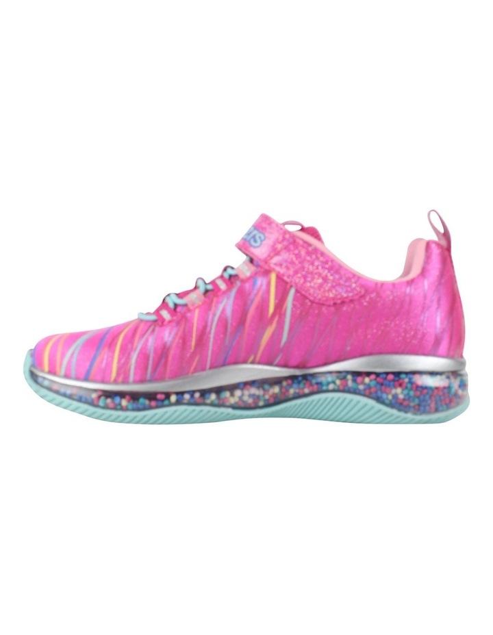 Skech-Air Jumpin Dots Youth Girls Shoes image 2