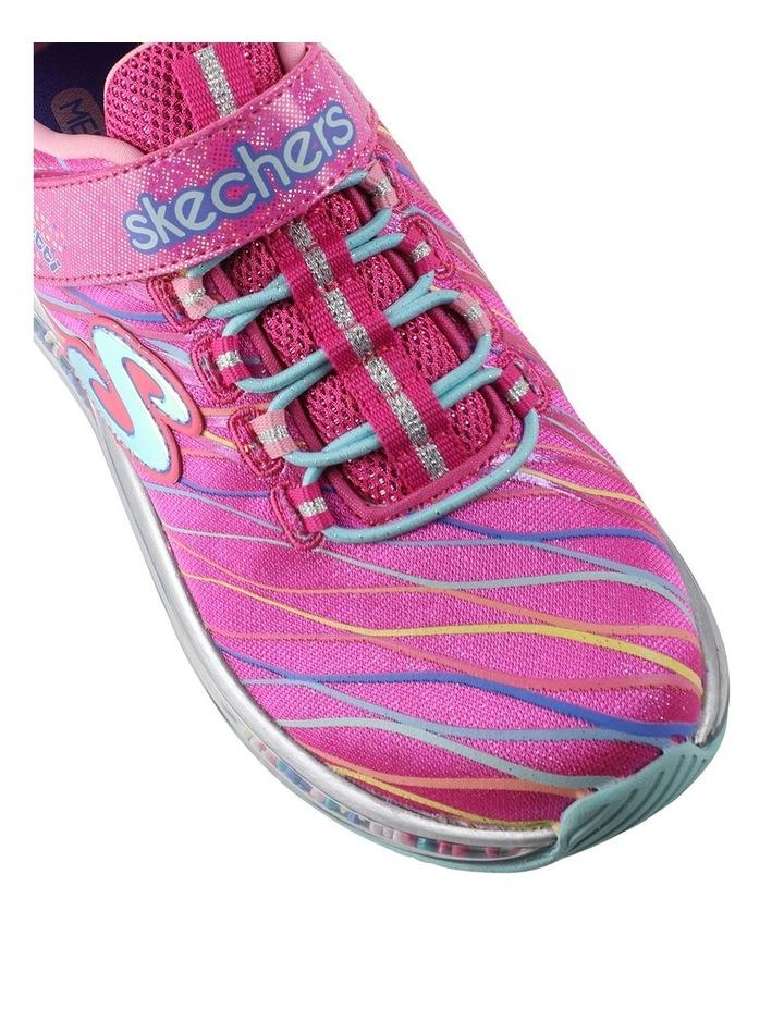 Skech-Air Jumpin Dots Youth Girls Shoes image 4