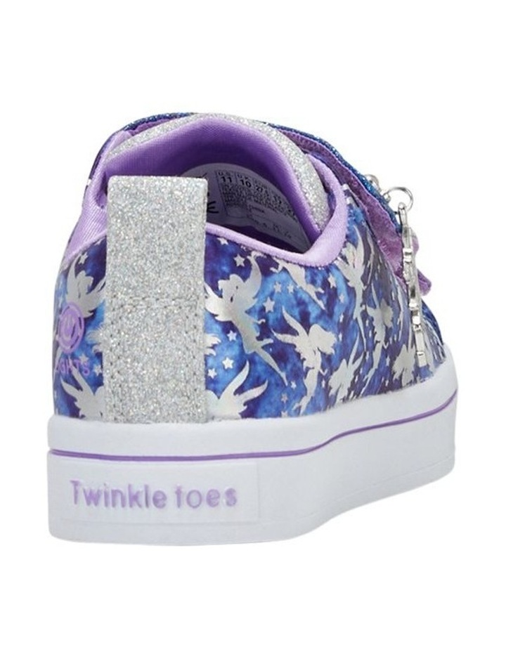 Twinkle Toes Fairy Wishes Youth Shoes image 2