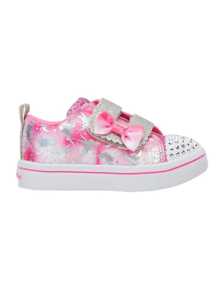 Twinkle Toes Lil Fairy Wishes Infant Sneakers image 1