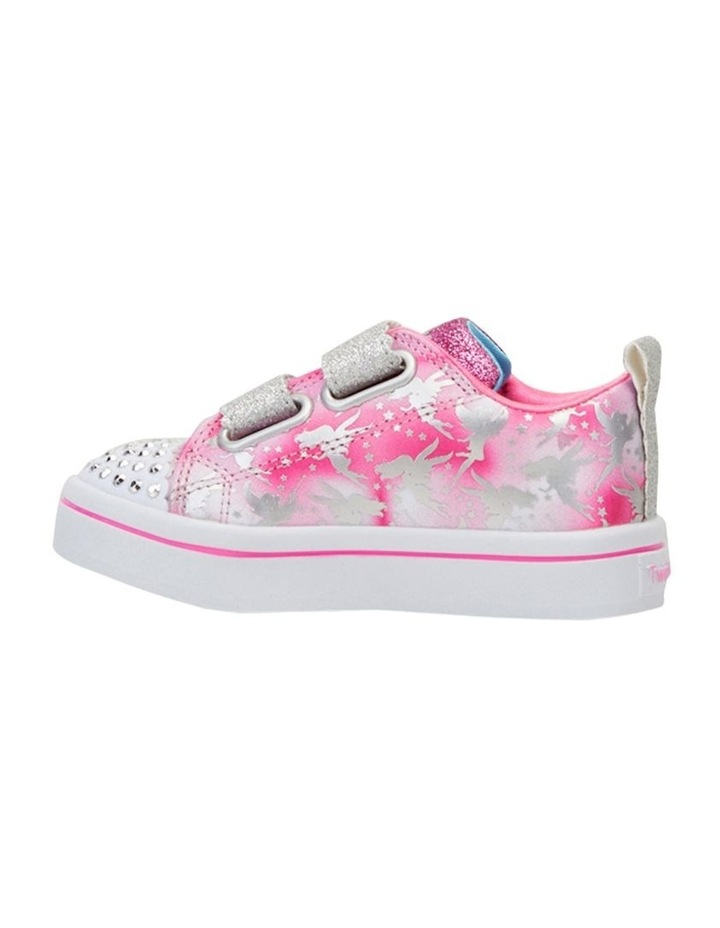 Twinkle Toes Lil Fairy Wishes Infant Sneakers image 3