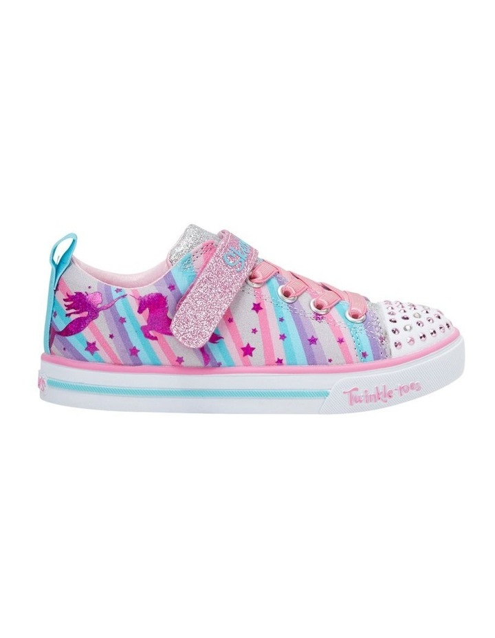 Twinkle Toes Magical Rainbows Youth Shoes image 1