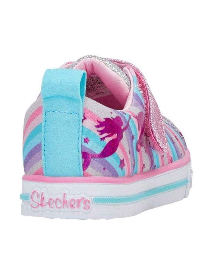 Twinkle Toes Magical Rainbows Youth Shoes image 2