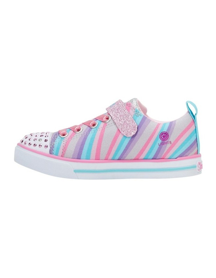 Twinkle Toes Magical Rainbows Youth Shoes image 3