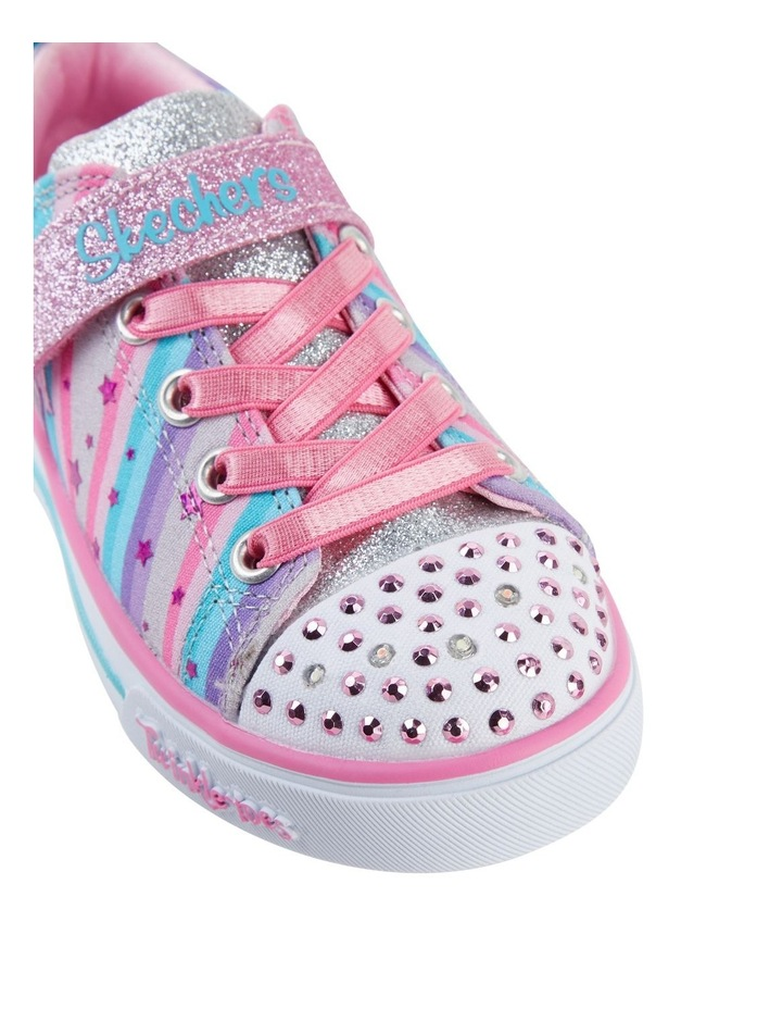 Twinkle Toes Magical Rainbows Youth Shoes image 4