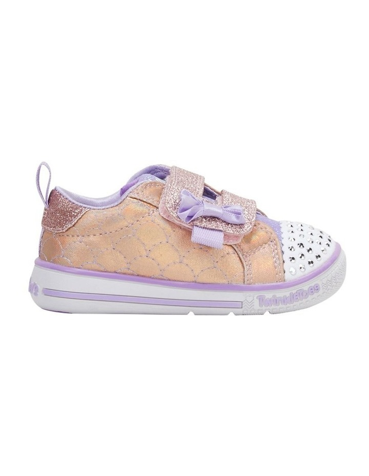 Twinkle Toes Twinkle Play Infant Girls Shoes image 1