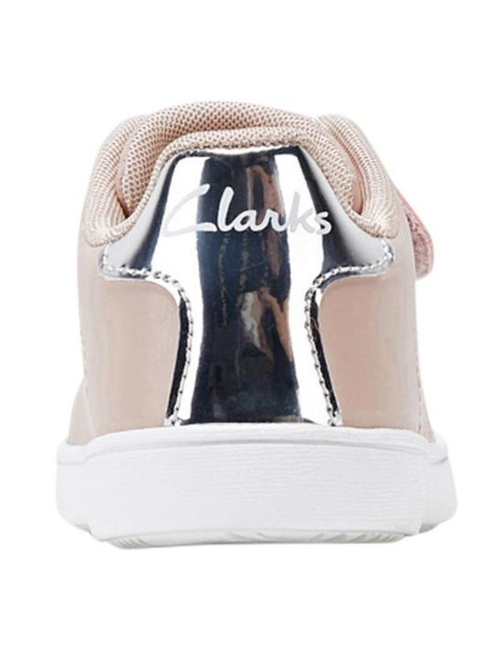 Rani Junior Girls Shoes image 3