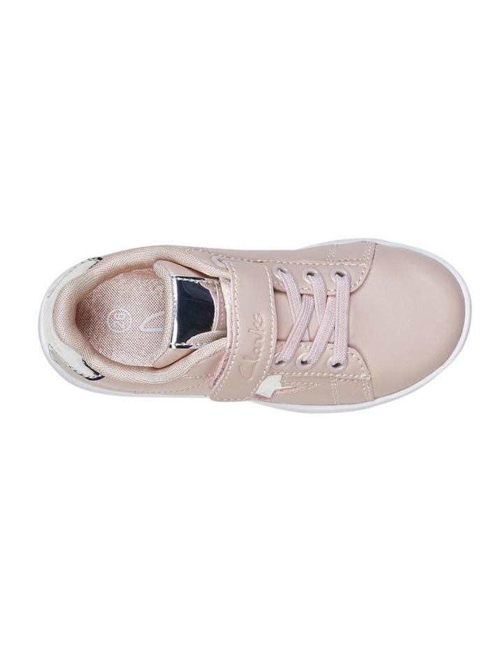 Rani Junior Girls Shoes image 4